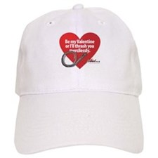 BDSM Valentine Baseball Baseball Cap