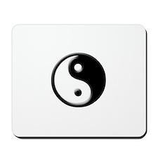buddhist buddhism shirts Mousepad