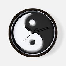 buddhist buddhism shirts Wall Clock