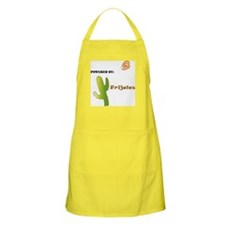 Powered by Frijoles Apron