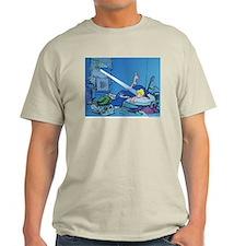 Crack of Noon Light T-Shirt