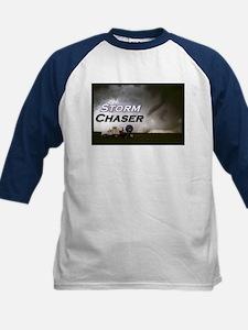 Storm Chaser Kids Baseball Jersey