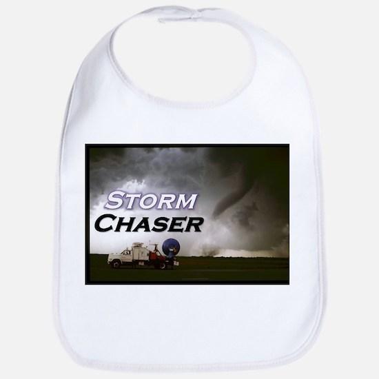 Storm Chaser Bib