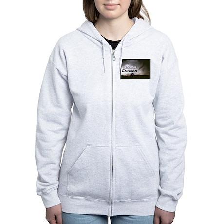 Storm Chaser Women's Zip Hoodie