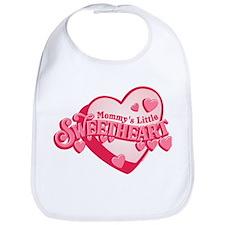 Mommy's Sweetheart Bib