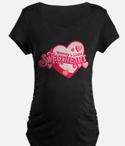 Mommy's Sweetheart T-Shirt