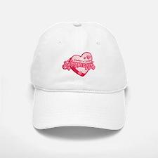Daddy's Sweetheart Baseball Baseball Cap