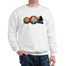 Cute Agates Sweatshirt