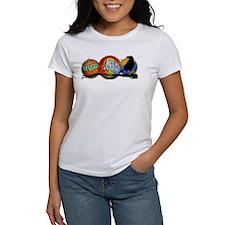 akro agate marbles 3 T-Shirt