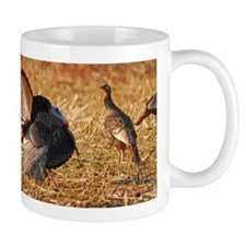 Struttin Turkey Mug