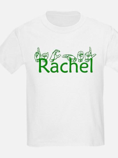 Rachel T-Shirt