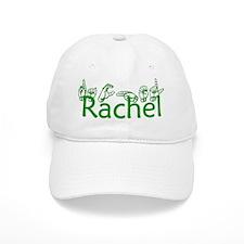 Rachel Baseball Cap