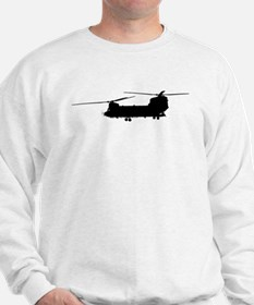 Cool Chinook Sweatshirt