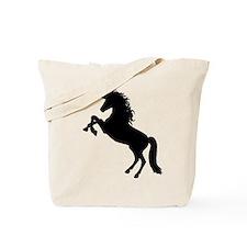 Unique Animals wild Tote Bag