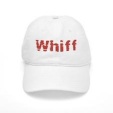 Whiff Baseball Baseball Cap