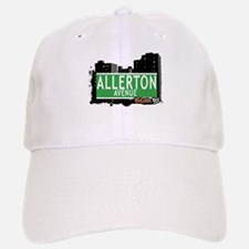 Allerton Av, Bronx, NYC Baseball Baseball Cap