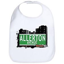 Allerton Av, Bronx, NYC Bib