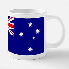 Flag of Australia 20 oz Ceramic Mega Mug