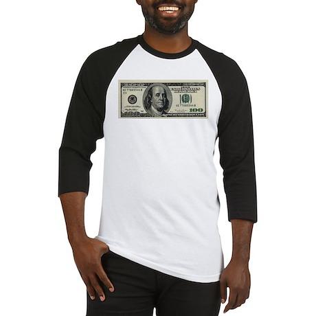 Money Baseball Jersey