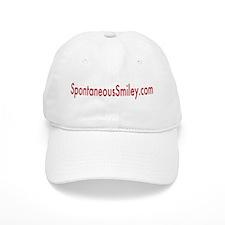 Cute Operation smile Baseball Cap