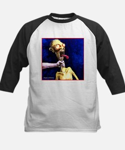 Angry Johnny-Feel The Pain Tee