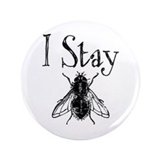 "Stay Fly 3.5"" Button"