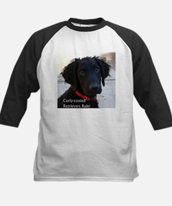 Curly Puppy - Tee