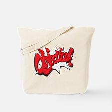 Funny Phoenix Tote Bag