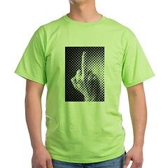 Finger T-Shirt