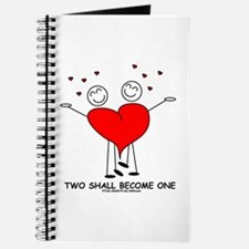 One Heart Journal