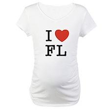 I Heart FL Shirt