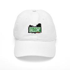 Balcom Av, Bronx, NYC Baseball Cap