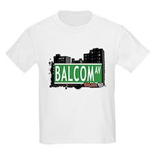 Balcom Av, Bronx, NYC T-Shirt