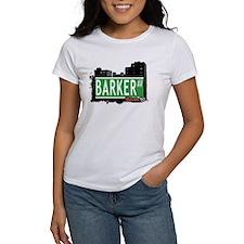 Barker Av, Bronx, NYC Tee