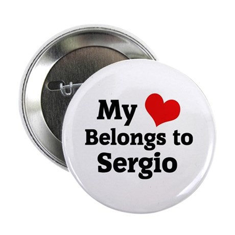 My Heart: Sergio Button