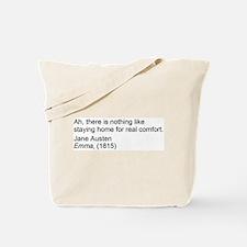 Cute Emma Tote Bag