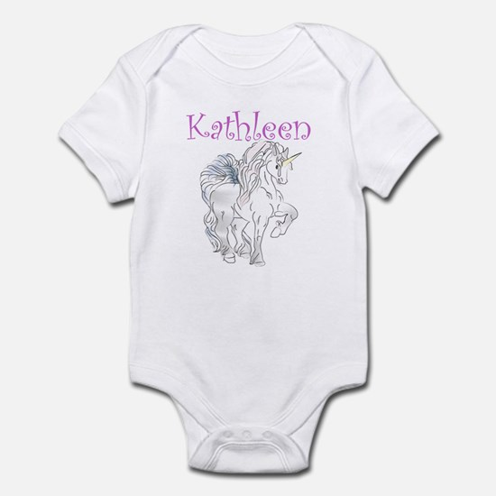 Kathleen Infant Creeper