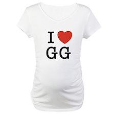 I Heart GG Shirt