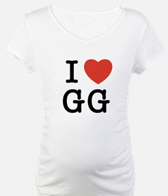 I Heart GG Shirt
