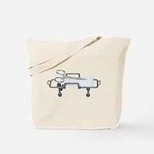 Patient care Tote Bag