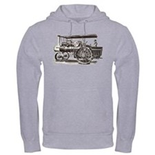 Steam Graphics - Hoodie