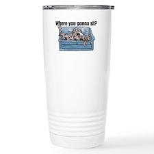 NMrl Where RU Travel Mug