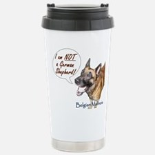 I'm NOT a GSD Travel Mug