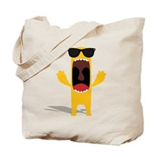 Yellow thing Tote Bag