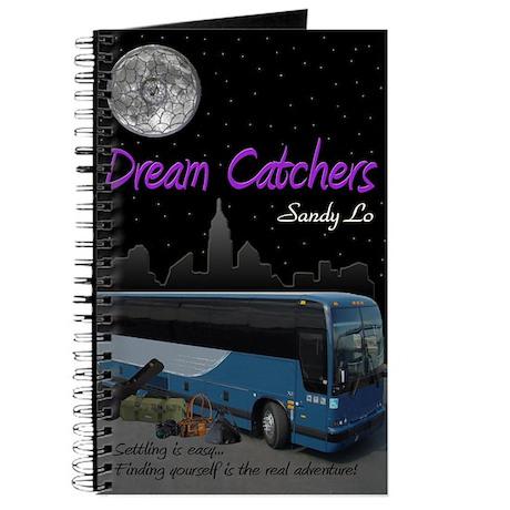Dream Catchers Journal