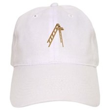 Ladder Baseball Cap