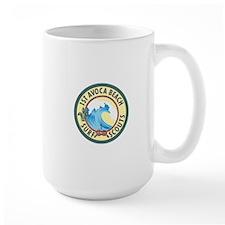 1st Avoca Beach Surf Scouts Mug