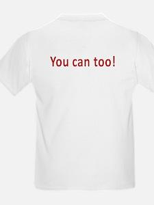 Nobel Happy Meal T-Shirt