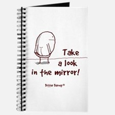 Take A Look In The Mirror Journal