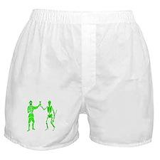 BART ROBERTS #2 Boxer Shorts